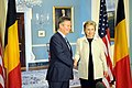 Secretary Clinton Meets With Belgian Prime Minister (3583524523).jpg