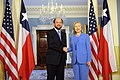 Secretary Clinton Meets With Chilean Foreign Minister Moreno (6007301520).jpg