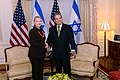 Secretary Clinton Meets With Israeli Defense Minister Barak (8019617009).jpg