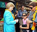 Secretary Clinton Visits Local Shops in New Delhi (3736042097).jpg