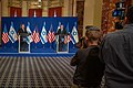 Secretary Pompeo Delivers Joint Statements with Israeli Prime Minister Netanyahu (50620851478).jpg