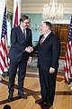 Secretary Pompeo Meets with Serbian President Vucic (49609411527).jpg