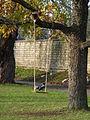 Selfmade swings in Pirita.JPG