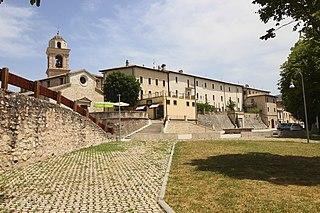 Sellano Comune in Umbria, Italy