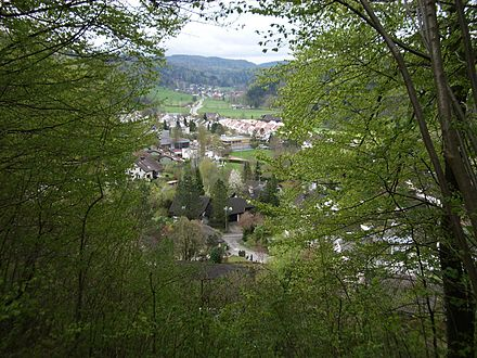 Village Sellenbüren, Stallikon