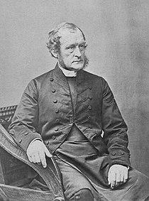 Selwyn, George Augustus (1809-1878), by Mason & Co..jpg