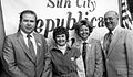 Senator Davis and others at Sun City.JPG
