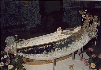 Louriçal - Image: Senhora da Boa Morte