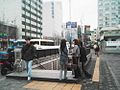 Seoul Metro Anguk Station.jpg