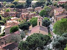 Carte Corse Serriera.Serriera Wikipedia
