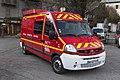Service Départemental d'Incendie et de Secours - Haute Savoie - Renault Master II.jpg