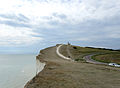 Seven Sisters, Sussex 2010 PD 05.JPG