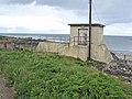 Sewage Pumping Station, Portavogie - geograph.org.uk - 751138.jpg