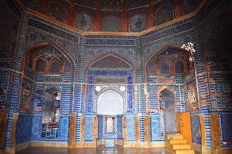Shah Jahan Mosque, Thatta - Image: Shah jahan mosque Thatta 4(asad aman)