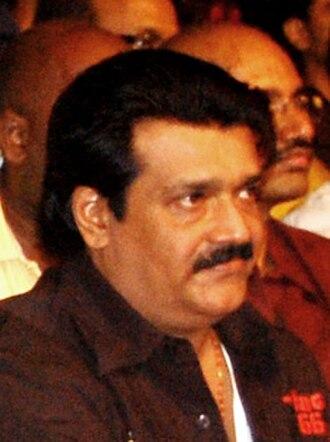 Shankar (actor) - Image: Shankar