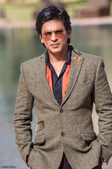 Filemografi Shah Rukh Khan