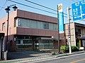 Shinonome Shinkin Bank head office bekkan.jpg