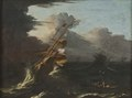 Ships in a Gale - Nationalmuseum - 17176.tif