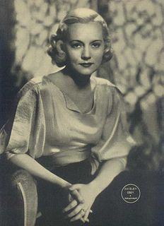 Shirley Grey American actress