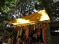Shop selling from Lalbagh flower show Aug 2013 8665.JPG