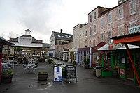 Shops, Gabriel's Wharf - geograph.org.uk - 1270058.jpg