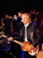 Paul McCartney - Wikipedia