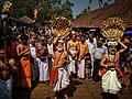 Shri Krishna & Balram - Trichambaram.jpg