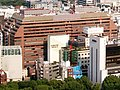 Shuwa Shiba Park building Tokyo.jpg