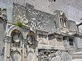 Sibenik Cemetery - Outside St. Ana Fortress - Sibenik - Croatia.jpg
