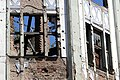 Siege-Shattered Facade - Sarajevo - Bosnia and Herzegovina.jpg