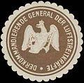 Siegelmarke General der Luftstreitkräfte W0337555.jpg