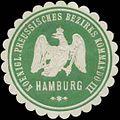 Siegelmarke K.Pr. Bezirks-Kommando III W0351888.jpg