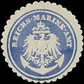 Siegelmarke Reichs-Marine-Amt W0353342.jpg