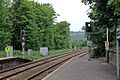 Signals, New Mills Central railway station (geograph 4512204).jpg