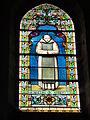 Signy-l'Abbaye (Ardennes) église, vitrail 22.JPG