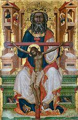 Holy Trinity of Wrocław