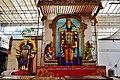 Singapore Tempel Sri Srinvasa Perumal Innen 9.jpg