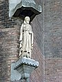 Sint Jozef, Jan Custers - Stadskerk Sint Cathrien Eindhoven.JPG