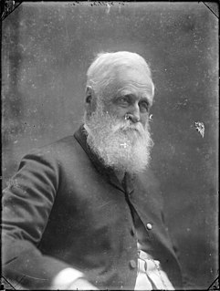 William Fox (politician) Premier of New Zealand