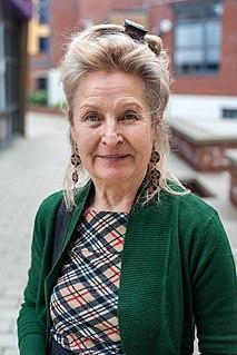Sirkka-Liisa Konttinen Finnish/British photographer