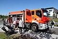 Sisu-paloauto Lippujuhlan päivän 2017 kalustoesittely 1.JPG