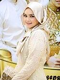 Siti Nurhaliza pada 13 Januari 2013