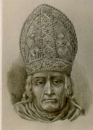Jurij Slatkonja - Bishop Slatkonja