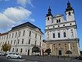 Slovakia - Trnava - Univerzitny kostol - Katedrala Sv. Jana Krstitela RB03.jpg