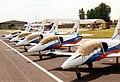 Slovakian Aerobatics Team The Albatrosses (4632150769).jpg