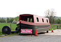 Slow boat - geograph.org.uk - 1259700.jpg