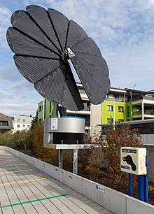 What Is Kwh >> Solartankstelle – Wikipedia