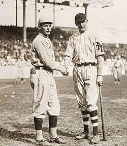 1912 World Series Wikipedia