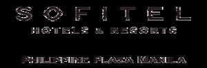Sofitel Philippine Plaza Manila - Image: Sofitel Manila logo