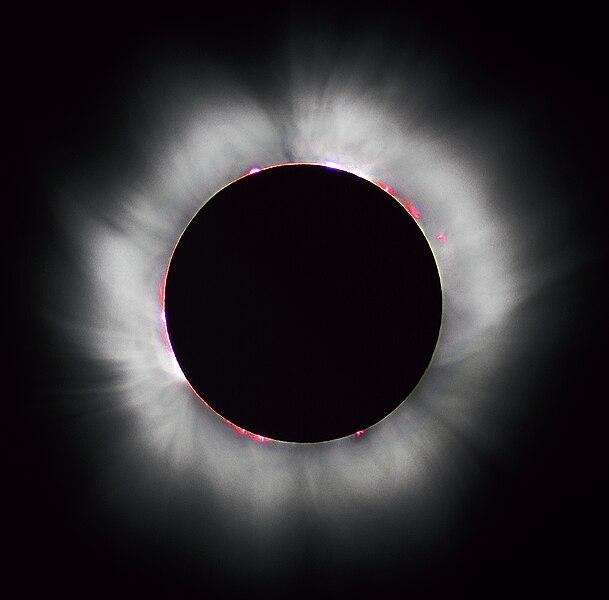 Ficheiro:Solar eclipse 1999 4.jpg